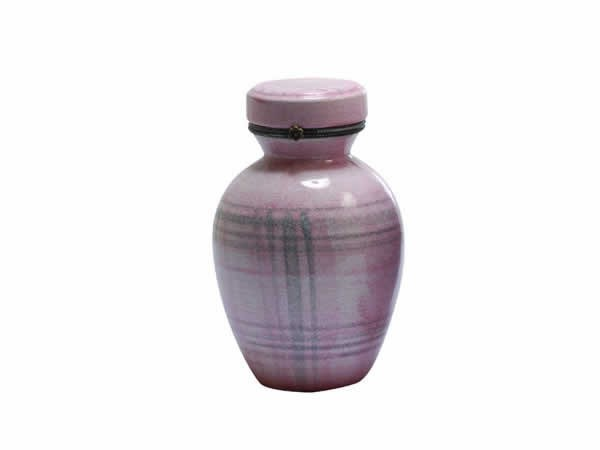 Pink Urn small