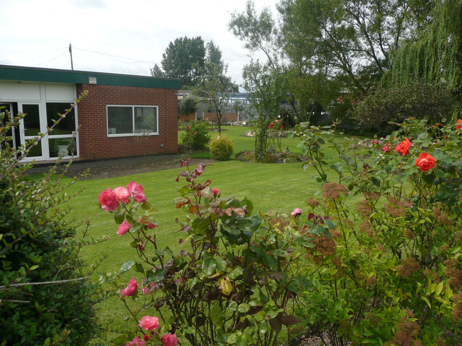 Pet Cremation Services in Doncaster with Garden of Remembrance