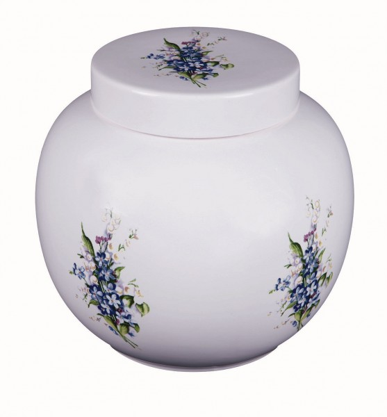 Bone China Urn small