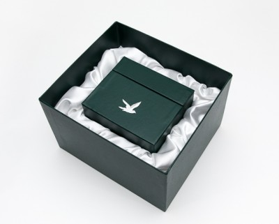 Deluxe Scatter Box