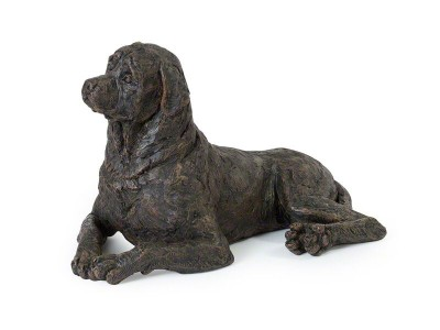 Cast Resin - Rottweiler