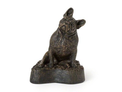 Cast Resin - French Bulldog
