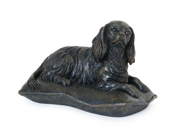 Cast Resin - Cavalier King Charles Spaniel